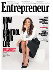 Entrepreneur Magazine Subscription April 1st, 2021 Issue