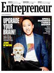 Entrepreneur Magazine Subscription June 1st, 2021 Issue
