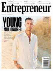 Entrepreneur Magazine Subscription September 1st, 2021 Issue