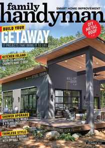 Family Handyman Magazine Subscription