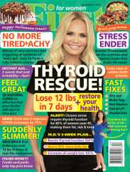 First For Women Magazine Subscription November 1st, 2021 Issue