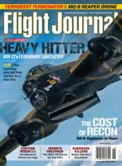 Flight Journal Magazine Subscription May 1st, 2021 Issue