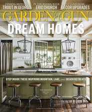 Garden & Gun Magazine Subscription April 1st, 2021 Issue