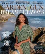 Garden & Gun Magazine Subscription February 1st, 2021 Issue