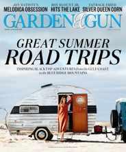 Garden & Gun Magazine Subscription June 1st, 2021 Issue