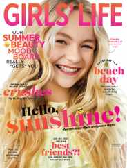 Girls Life Magazine Subscription June 1st, 2021 Issue