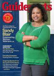 Guideposts Magazine Subscription September 1st, 2020 Issue