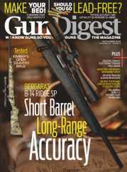 Gun Digest Magazine Subscription September 5th, 2020 Issue