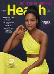 Health Magazine Subscription November 1st, 2020 Issue