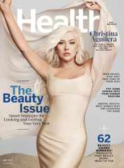 Health Magazine Subscription May 1st, 2021 Issue
