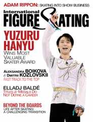 International Figure Skating Magazine Subscription October 1st, 2020 Issue