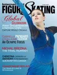International Figure Skating Magazine Subscription June 1st, 2021 Issue