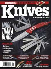 Knives Illustrated Magazine Subscription December 1st, 2020 Issue