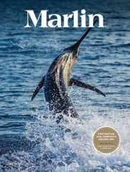 Marlin Magazine Subscription April 1st, 2021 Issue