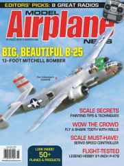 Model Airplane News Magazine Subscription November 1st, 2020 Issue