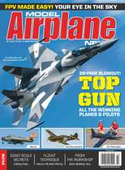 Model Airplane News Magazine Subscription February 1st, 2021 Issue