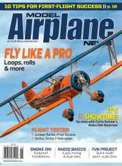 Model Airplane News Magazine Subscription June 1st, 2021 Issue