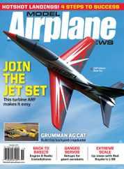 Model Airplane News Magazine Subscription November 1st, 2021 Issue