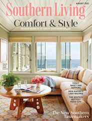 Southern Living Magazine Subscription August 1st, 2021 Issue