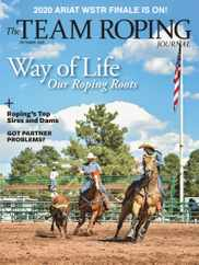Spin To Win Rodeo Magazine Subscription October 1st, 2020 Issue