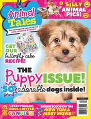 Animal Tales Magazine Subscription April 1st, 2021 Issue