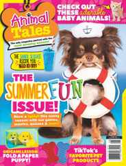 Animal Tales Magazine Subscription August 1st, 2021 Issue