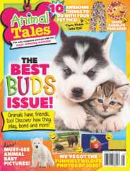 Animal Tales Magazine Subscription February 1st, 2021 Issue