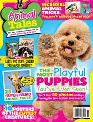 Animal Tales Magazine Subscription November 1st, 2021 Issue
