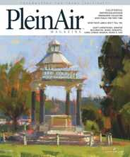 PleinAir Magazine Subscription April 1st, 2021 Issue