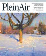 PleinAir Magazine Subscription February 1st, 2021 Issue