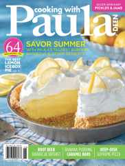 Cooking With Paula Deen Magazine Subscription May 1st, 2021 Issue