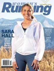Women's Running Magazine Subscription December 10th, 2020 Issue