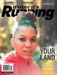 Women's Running Magazine Subscription September 1st, 2020 Issue