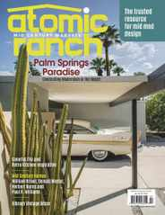 Atomic Ranch Magazine Subscription February 1st, 2021 Issue