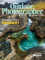 Outdoor Photographer Magazine Subscription October 1st, 2020 Issue
