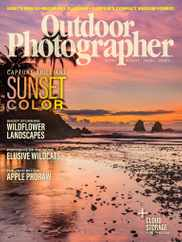 Outdoor Photographer Magazine Subscription April 1st, 2021 Issue