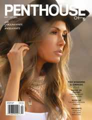 Penthouse Magazine Subscription September 1st, 2021 Issue