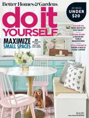 Do It Yourself Magazine Subscription December 30th, 2020 Issue