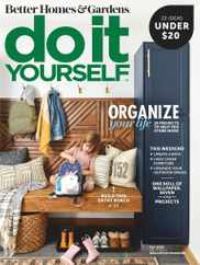 Do It Yourself Magazine Subscription July 10th, 2020 Issue