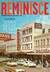 Reminisce Magazine Subscription February 1st, 2021 Issue