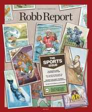 Robb Report Magazine Subscription May 1st, 2021 Issue