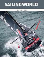 Sailing World Magazine Subscription August 17th, 2020 Issue
