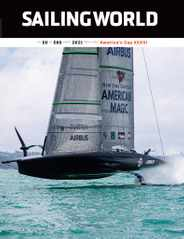 Sailing World Magazine Subscription December 14th, 2020 Issue