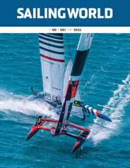 Sailing World Magazine Subscription May 17th, 2021 Issue