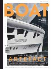Showboats International Magazine Subscription December 1st, 2020 Issue