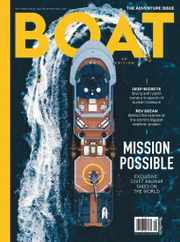 Showboats International Magazine Subscription September 1st, 2020 Issue