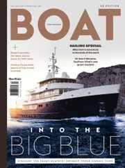 Showboats International Magazine Subscription April 1st, 2021 Issue