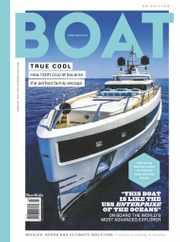 Showboats International Magazine Subscription February 1st, 2021 Issue