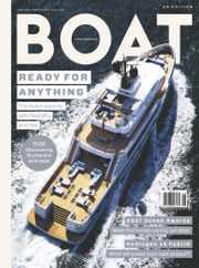 Showboats International Magazine Subscription June 1st, 2021 Issue