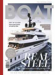 Showboats International Magazine Subscription May 1st, 2021 Issue